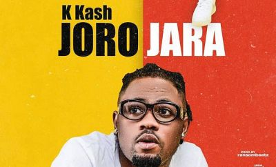 Music] K.Kash - Joro Jara » Naijaloaded