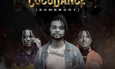 Lipaese ft. Ichaba x Idowest - Coco Dance (Somebody)