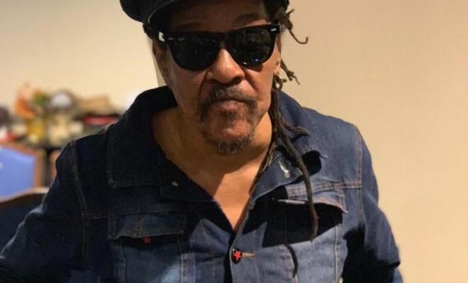 Legendary singer, Majek Fashek is dead