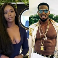 Nigerians React To Seyitan Babatayo's Statement Alleging Dbanj Arrested, Intimidated & Bragged To Her Over Rape Allegations
