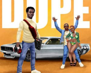 Dj Future Nla ft. Fecent Ricco - Dupe