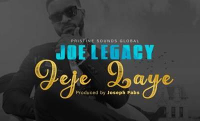 Joe-Legacy