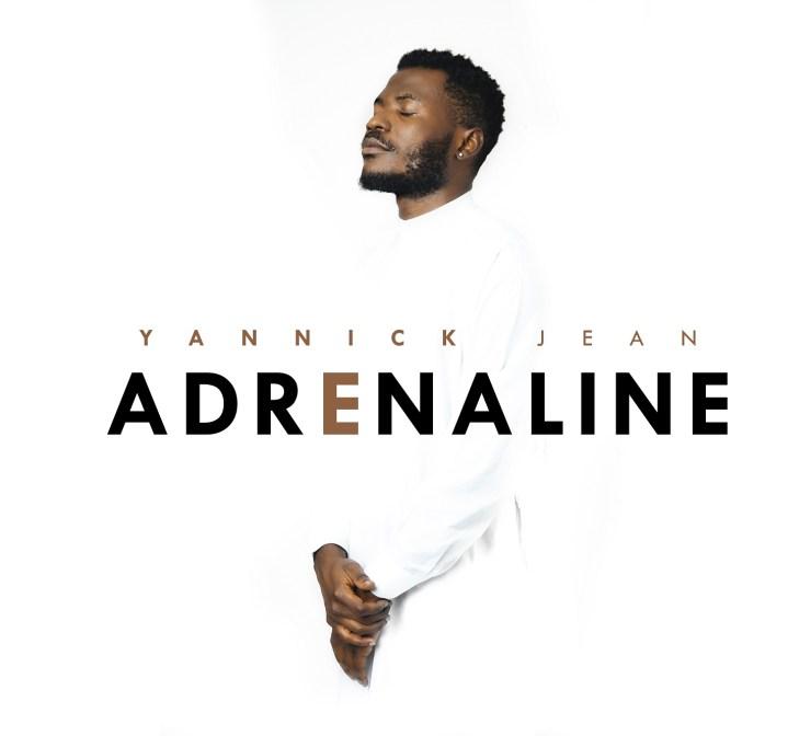 Yannick Jean - Adrenaline (EP)