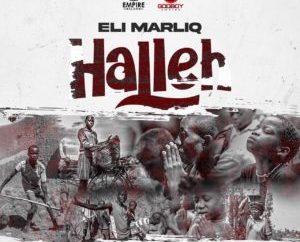 Eli Marliq - Halleh