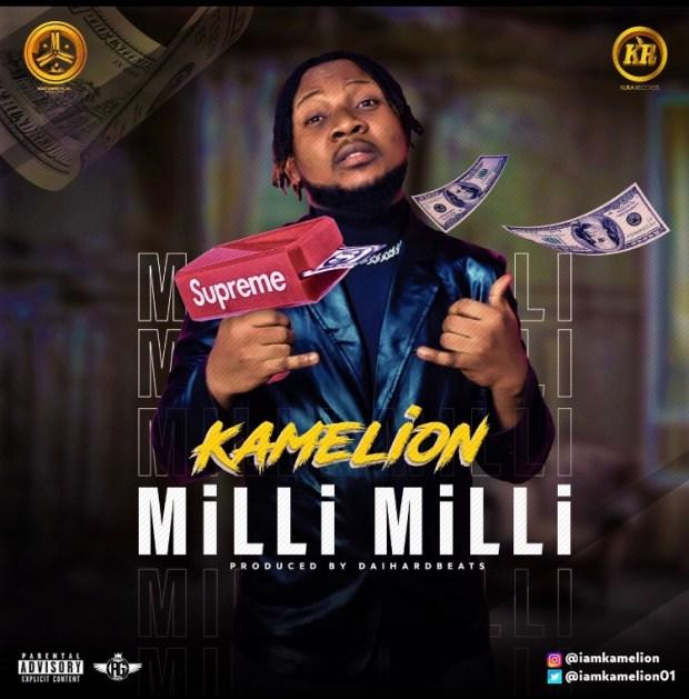 Kamelion - MiLLi MiLLi