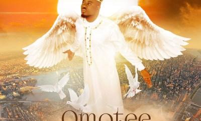 Omotee - Adaba