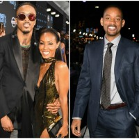 August Alsina Confirms Romance With Jada Pinkett, Says He Received Will Smith's Blessing Beforehand [Video]