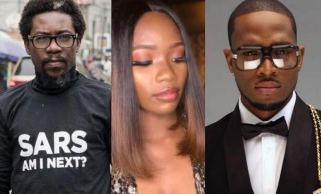 The police simply acted as an arbiter and documents prove this - Segalink reacts as police deny detaining Seyitan after accusing D