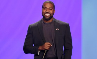 Kanye West announces 2020 presidential bid and Elon Musk endorses him
