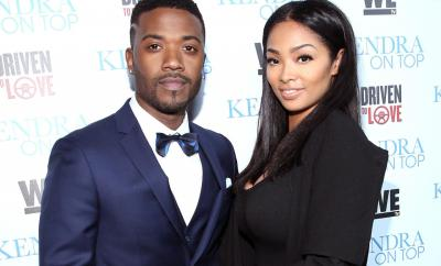 Princess Love files request to dismiss divorce from husband Ray J two months after filing