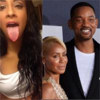 If Will Smith Wants To Get Back At Jada, I'm Here' - Porn Star Teanna Trump