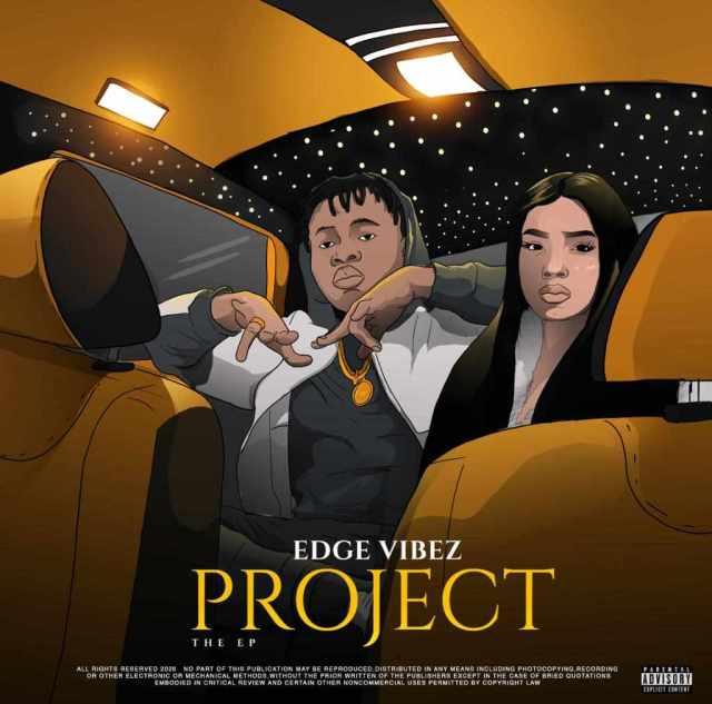 Edge Vibez - Need