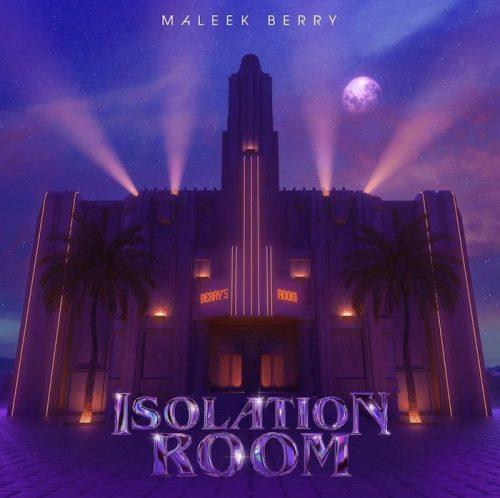 Maleek Berry Balance mp3 download