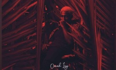 Omah Lay Do Not Disturb mp3 download