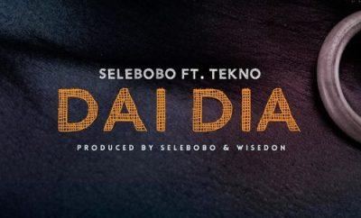 Selebobo Dai Dia mp3 download