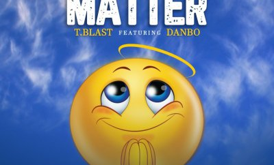 T.Blast Ft. Danbo - Solve My Matter