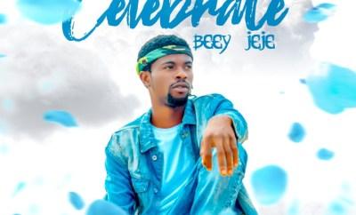 BeeY Jeje - Celebrate