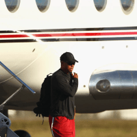 Inside Tiger Woods' £48m Gulfstream G550 Private Jet With Luxurious Seats For 18 Passengers And Top Speed of 680mph [Photos]
