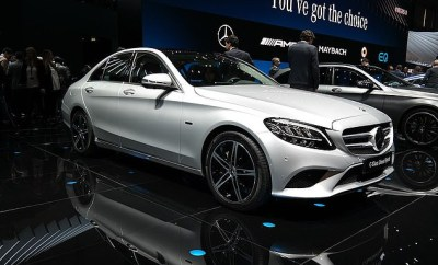 Mercedes-Benz urgently recalls more than 30,000 cars over fears the sunroof may fall out and cause a crash