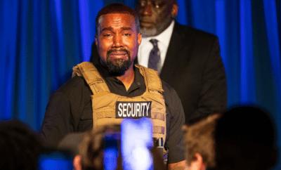 Kanye West fails to make November ballot in Missouri