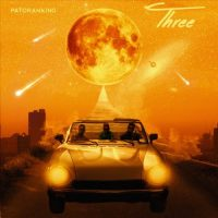 ALBUM: Patoranking – Three (Zip Download)