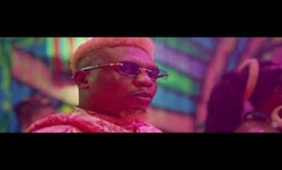 Reminisce Gbedu mp4 download