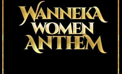 Teni Wanneka Women Anthem mp3 download