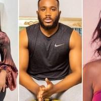 #BBNaija: I've Seen Erica And Kiddwaya Do Bad 'Bad Stuff' - Wathoni [Video]