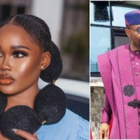 ''Do I Look Like Someone That Will Date Ebuka And Leave Him'' - Cee-C Replies Rumormongers