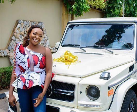 Blessing Okoro criticizes Nigerians for glorifying