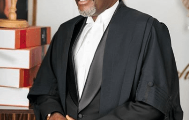 Veteran actor, Kanayo O. Kanayo, called to the Nigerian Bar (photos)