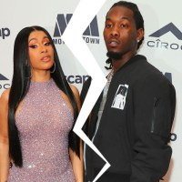 Cardi B To Amend Divorce Filling To Joint Custody With Offset And No Spousal Support