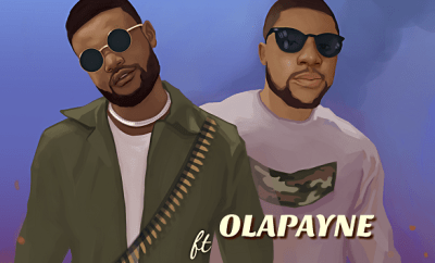 Olapayne ft. Moyopayne - Collateral Damage