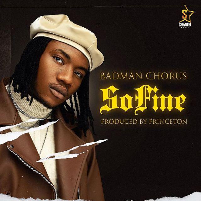 Badman Chorus - Believe EP + So Fine (Video)