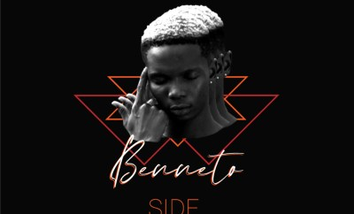 Benneto - Side (Prod By Chips)
