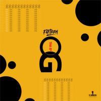 Fiifteen - OG (EP)