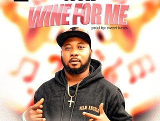 OB DEE - Wine For Me