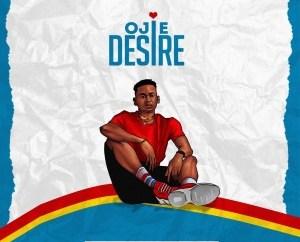 Ojie - Desire