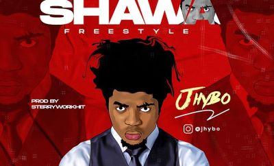 Jhybo - Shawa