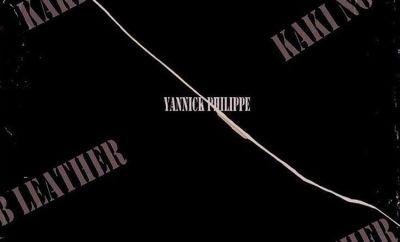 Yannick Philippe - Kaki No B Leather