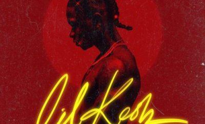 Lil Kesh All The Way mp3