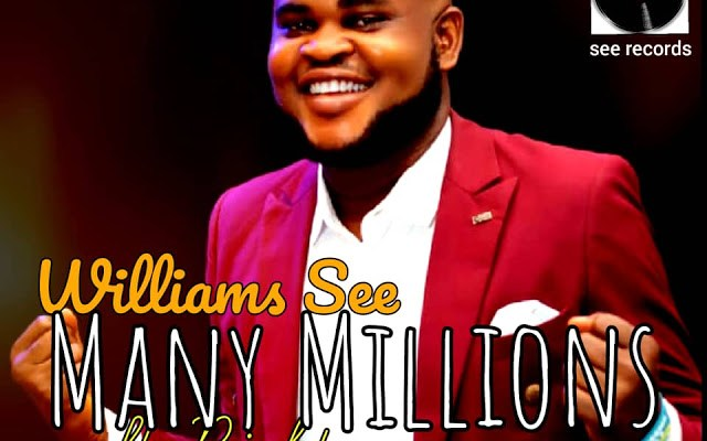 Williams See Ft. Righteousman - Many Millions