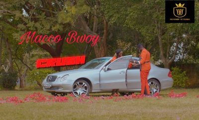 Download Audio + Video: Macco Bwoy - Crush | OtownGist