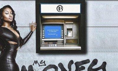 Aaron O' Blacks X Dremo - My Money