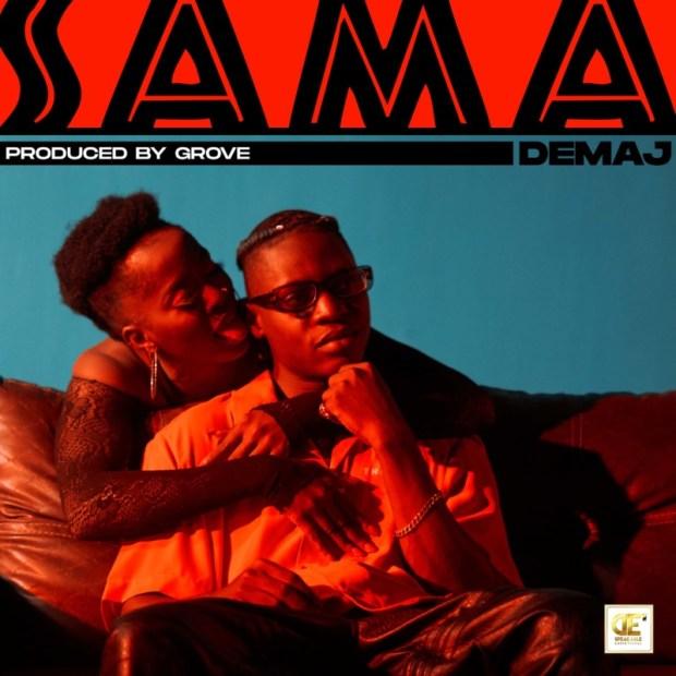 Demaj - Sama