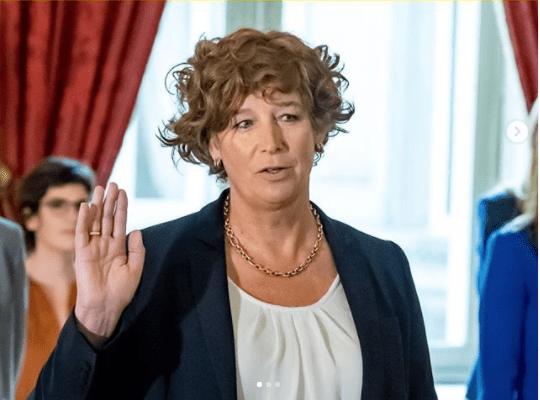 Belgium appoints world