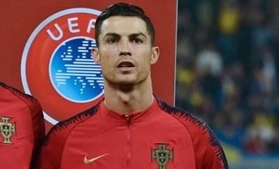 "The 2022 FIFA World Cup will be my last"" - Cristiano Ronaldo"