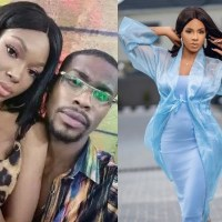 """God Forbid"" - Visibly Upset Venita Akpofure Forbids Her Cousin Neo From Having A Relationship With Vee [Video]"