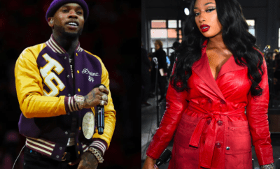 Rapper, Tory Lanez ordered to stay away from Megan Thee Stallion and give up all guns he owns?in shooting case