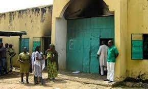 Ikoyi prison incident has been contained, no inmate escaped- Ministry of Interior says